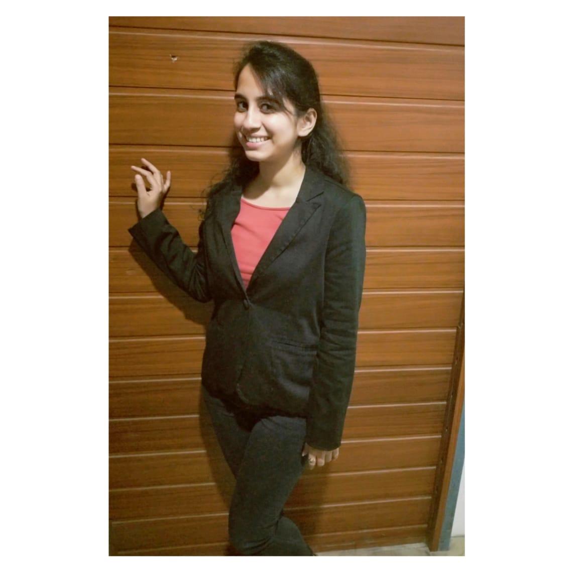 Priya Lohani