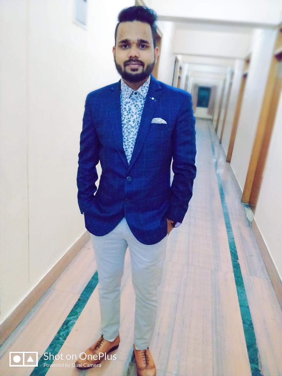 Dhiren Singh