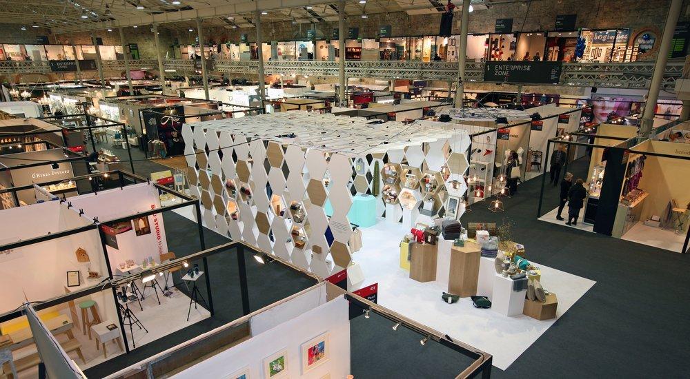 Exhibition Management Services in Delhi India