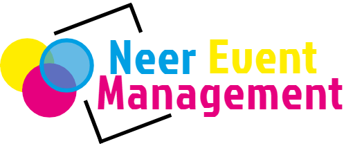 Neer Event Management Company Logo