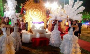 Wedding Services by NEM