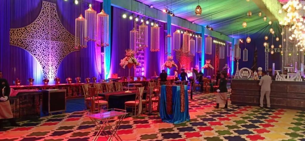 Event Organiser in Delhi India