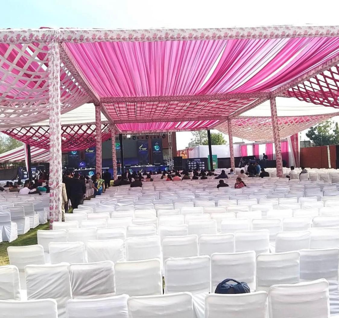 Wedding Decoration in Delhi India
