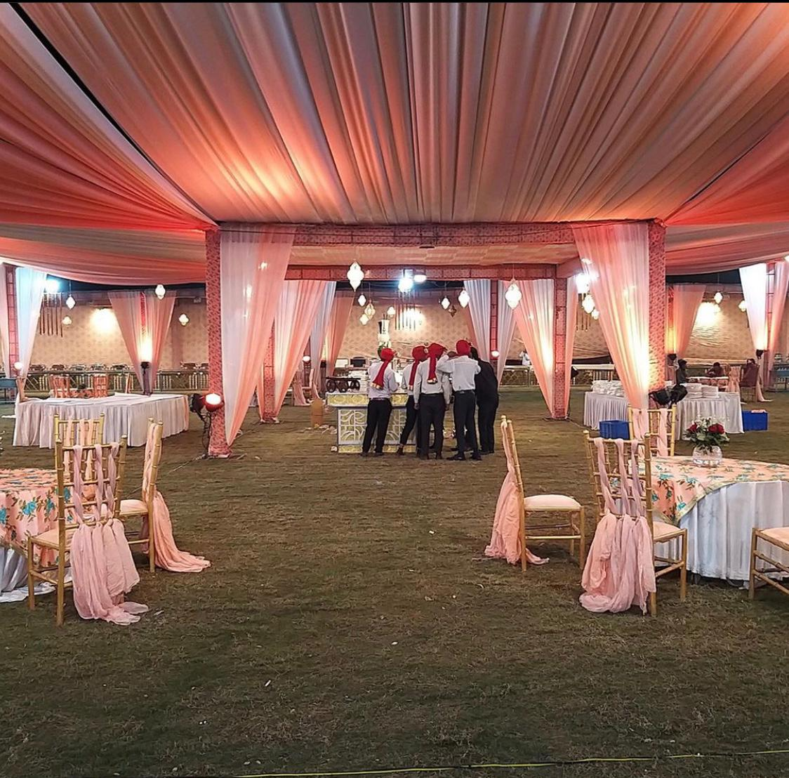 Wedding Organiser in Delhi India