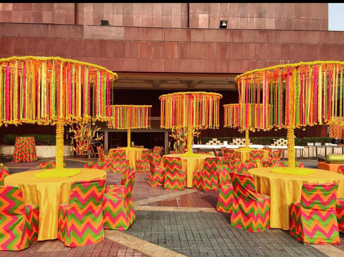 Best Wedding Decoration in Delhi India
